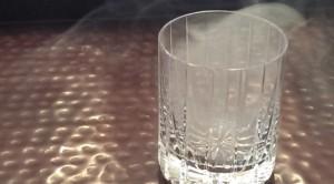 Smokin' Nail