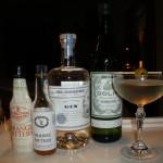 Gary's Dry Martini