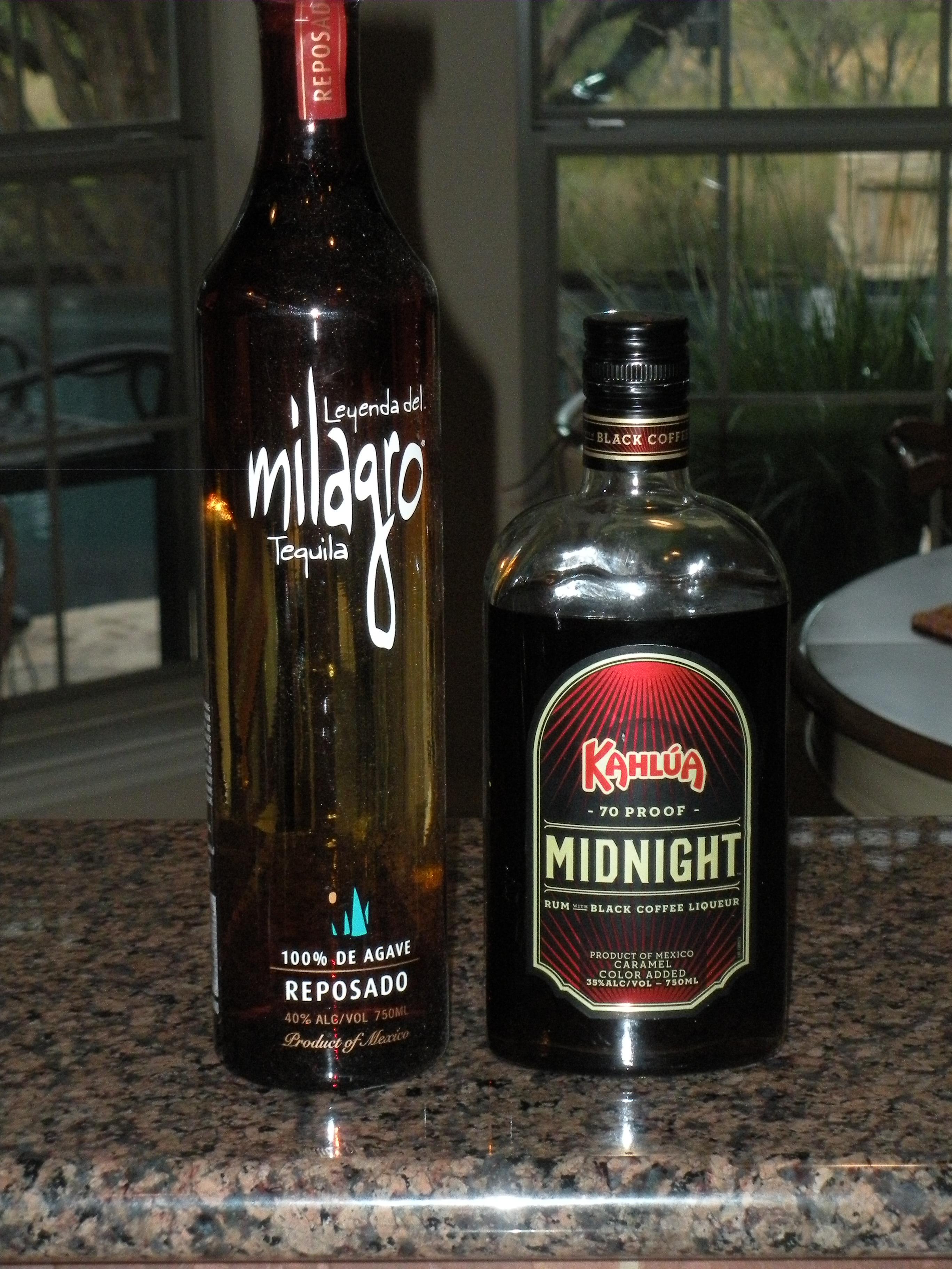 Tequila Moonlight