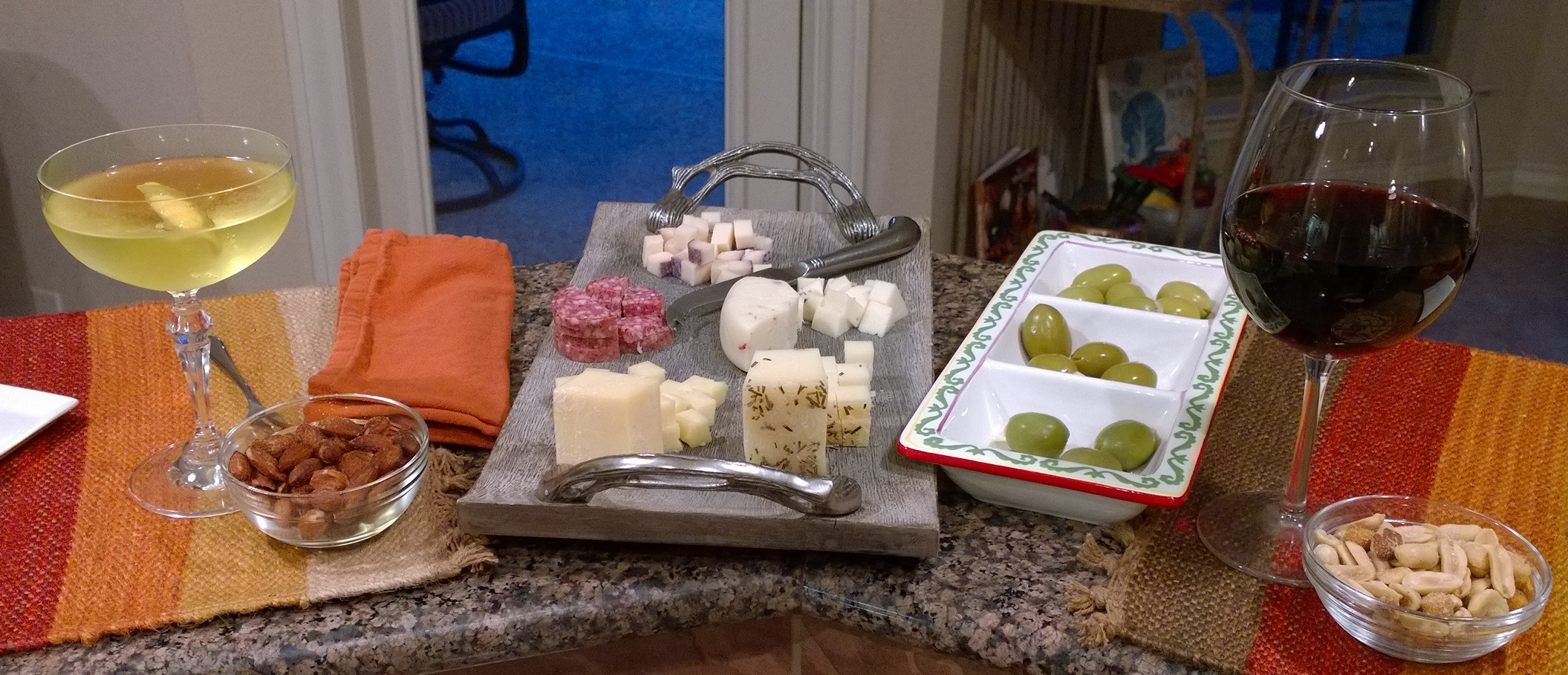 Simple Nibbles