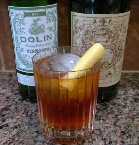 Vermouth Panache
