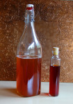 Tonic Syrup and Tincture