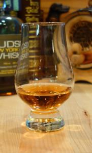 Negroni Aged White Whiskey