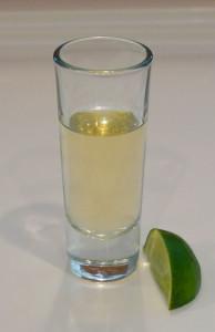 Whiskey Negroni Barrel Aged Tequila