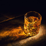 Off the Cuff Rum Old Fashioned