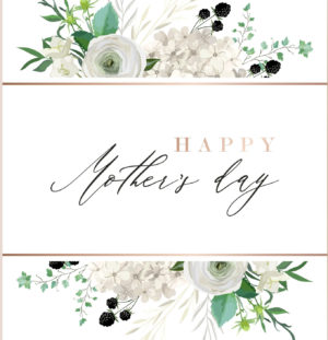 Mother's Day Martini…Veridian